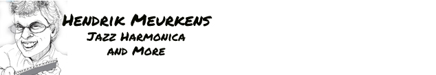 Hendrik Meurkens – Composer, Jazz Harmonica Virtuoso and Master Vibraphonist
