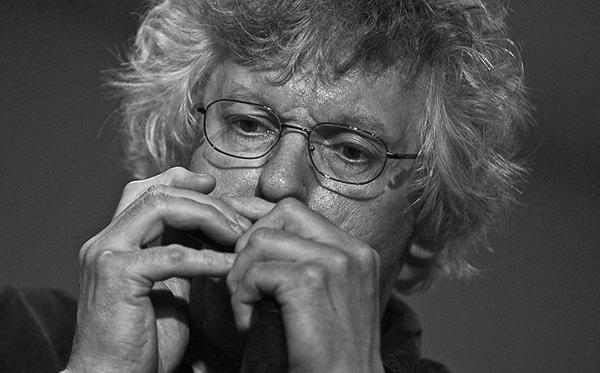 Hendrik Meurkens, harmonica