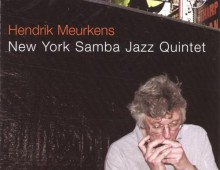 New York Samba Jazz Quintet