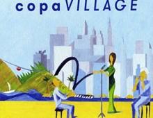 Copa Village: Carol Saboya, Antonio Adolfo & Hendrik Meurkens